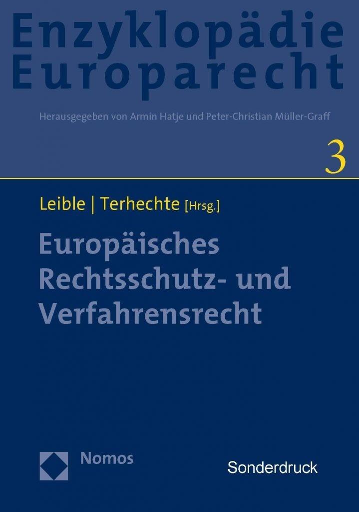 § 33 – Die mittelbare Unionsverwaltung durch die Mitgliedstaaten