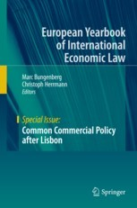 The Autonomy of the European Legal Order – EU Constitutional Limits to Investor-State Arbitration on the Basis of Future EU Investment-related Agreements